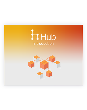 Hub Introduction